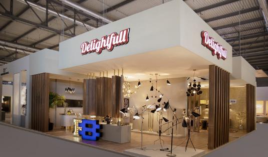 salone del mobile Salone Del Mobile Gives Us A Glimpse Of Contemporary Lighting! Design sem nome 59