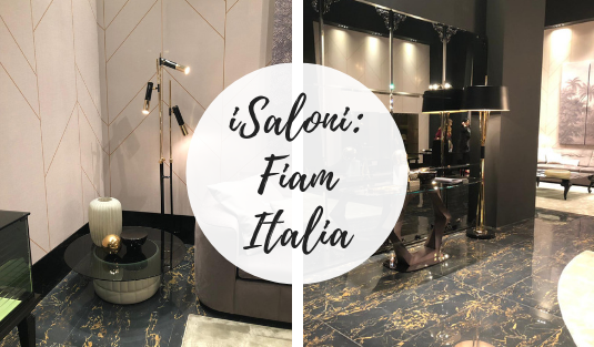 lighting pieces See Which Lighting Pieces Are Brightening Fiam Italia's booth at iSaloni! foto capa cl 1