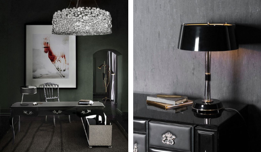 best deals Best Deals: Discover The Most Beautiful Nickel and Black Lamps! foto capa cl 5