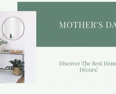What is Hot on Pinterest: Prepare Your House Décor For Mother's Day! what is hot on pinterest What is Hot on Pinterest: Prepare Your House Décor For Mother's Day! foto capa cl 371x300