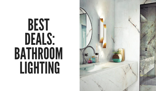 bathroom décor Best Deals: Choose The Perfect Lamp For Your Bathroom Décor! foto capa cl 1