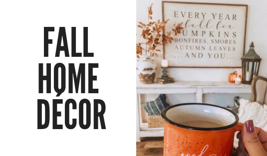 fall home decoration What is Hot on Pinterest: Fall in Love With These Fall Home Decorations! foto capa cl 3