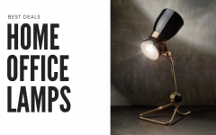 best home office lamps Best Deals: The Best Home Office Lamps To Keep You Sharp! foto capa cl 5 240x150