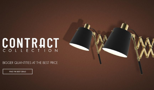 contract collection Contract Collection Gives You The Best Hotel Lobby Lamps! Design sem nome 21