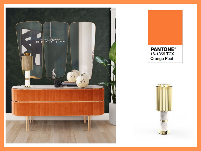 Create The Perfect Halloween Décor Based On Pantone 2020 Color Trends! halloween Create The Perfect Halloween Décor Based On Pantone 2020 Color Trends! 2 3