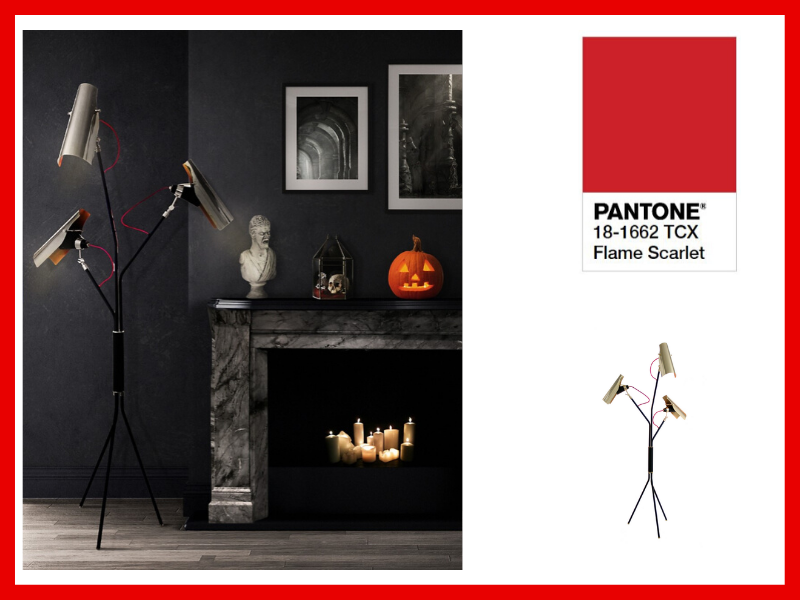 Create The Perfect Halloween Décor Based On Pantone 2020 Color Trends! halloween Create The Perfect Halloween Décor Based On Pantone 2020 Color Trends! 3 3