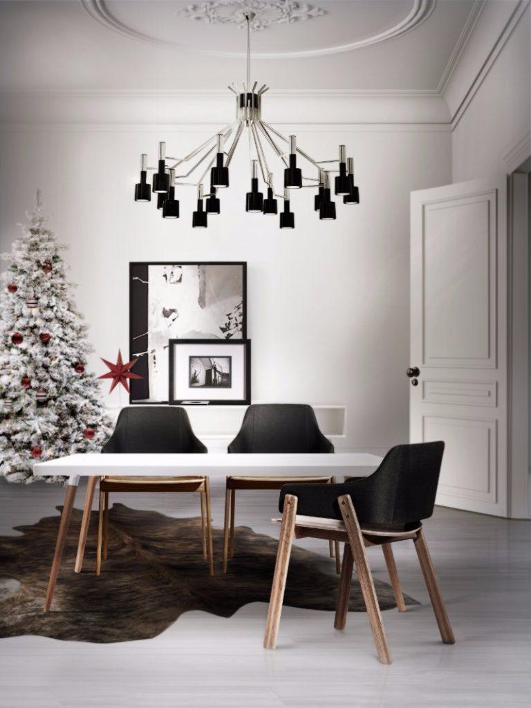 Best Deals: Ho Ho Ho! Christmas Dining Room Lighting Ideas! christmas Best Deals: Ho Ho Ho! Christmas Dining Room Lighting Ideas! 5 2 768x1024