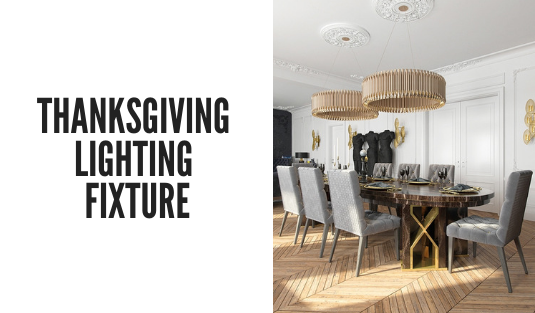 lighting trend Best Deals: Discover The Lighting Trend for Thanksgiving! foto capa cl 2