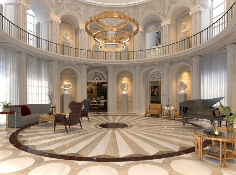 Avanzato Design: The Luxury Interiors That Will Win Your Heart! avanzato design Avanzato Design: The Luxury Interiors That Will Win Your Heart! 7