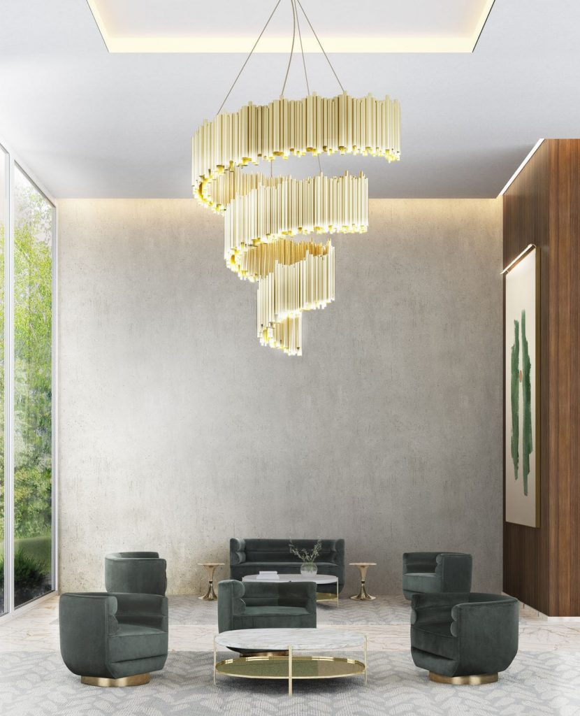 The Best Mid Century Lamps To Enlighten Christmas Night!