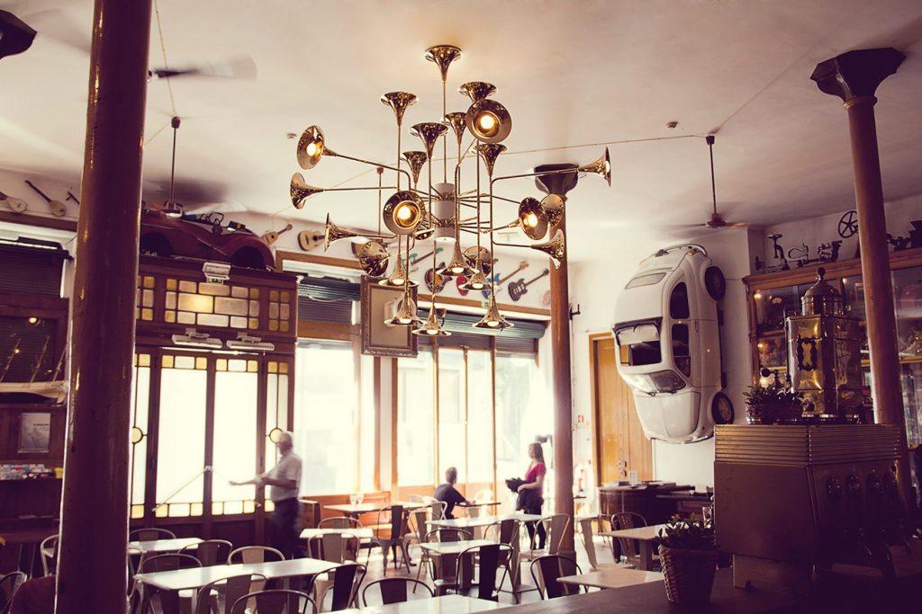 Discover The Mid Century Suspension Lamps That Will Enlighten Maison et Objet! maison et objet Discover The Mid Century Suspension Lamps That Will Enlighten Maison et Objet! 1 1024x683