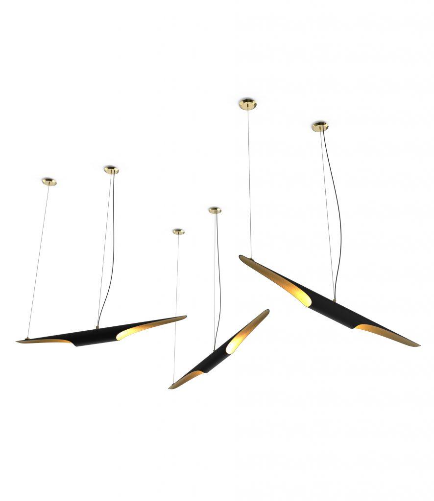 Discover The Mid Century Suspension Lamps That Will Enlighten Maison et Objet! maison et objet Discover The Mid Century Suspension Lamps That Will Enlighten Maison et Objet! 13 886x1024