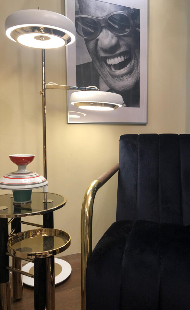 Maison et Objet 2020: The New Mid Century Pieces That Are Enlightening Paris! maison et objet Maison et Objet 2020: The New Mid Century Pieces That Are Enlightening Paris! 15