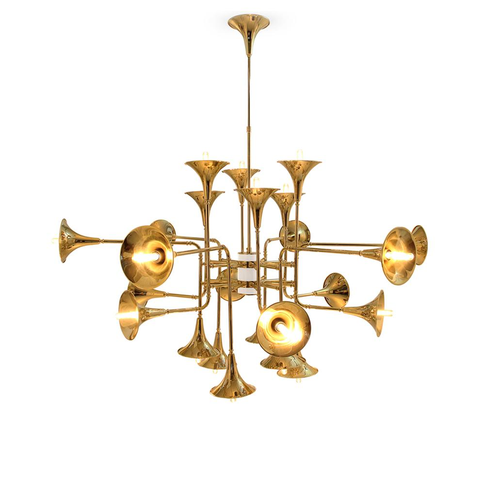 Discover The Mid Century Suspension Lamps That Will Enlighten Maison et Objet! maison et objet Discover The Mid Century Suspension Lamps That Will Enlighten Maison et Objet! 2