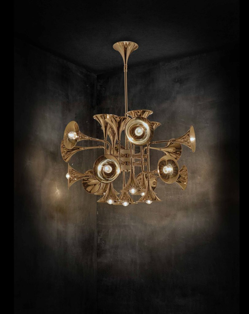 Discover The Mid Century Suspension Lamps That Will Enlighten Maison et Objet! maison et objet Discover The Mid Century Suspension Lamps That Will Enlighten Maison et Objet! 3 812x1024
