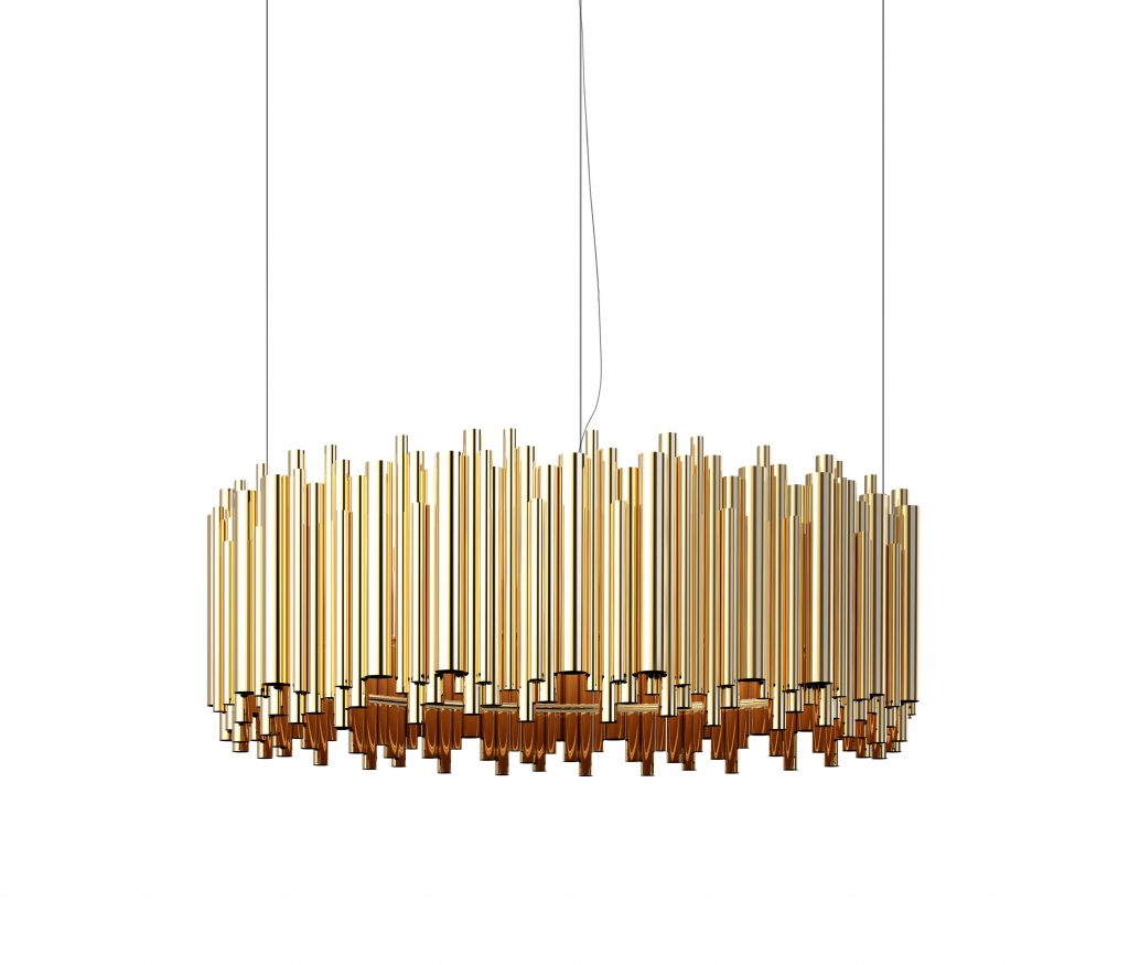 Discover The Mid Century Suspension Lamps That Will Enlighten Maison et Objet! maison et objet Discover The Mid Century Suspension Lamps That Will Enlighten Maison et Objet! 5 1024x875