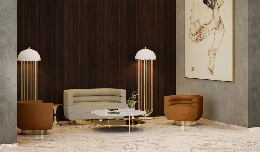 maison et objet Maison et Objet 2020: The Best Mid Century Lamps You'll See! Design sem nome 27