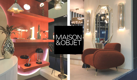 maison et objet Maison et Objet 2020: The New Mid Century Pieces That Are Enlightening Paris! Design sem nome 42