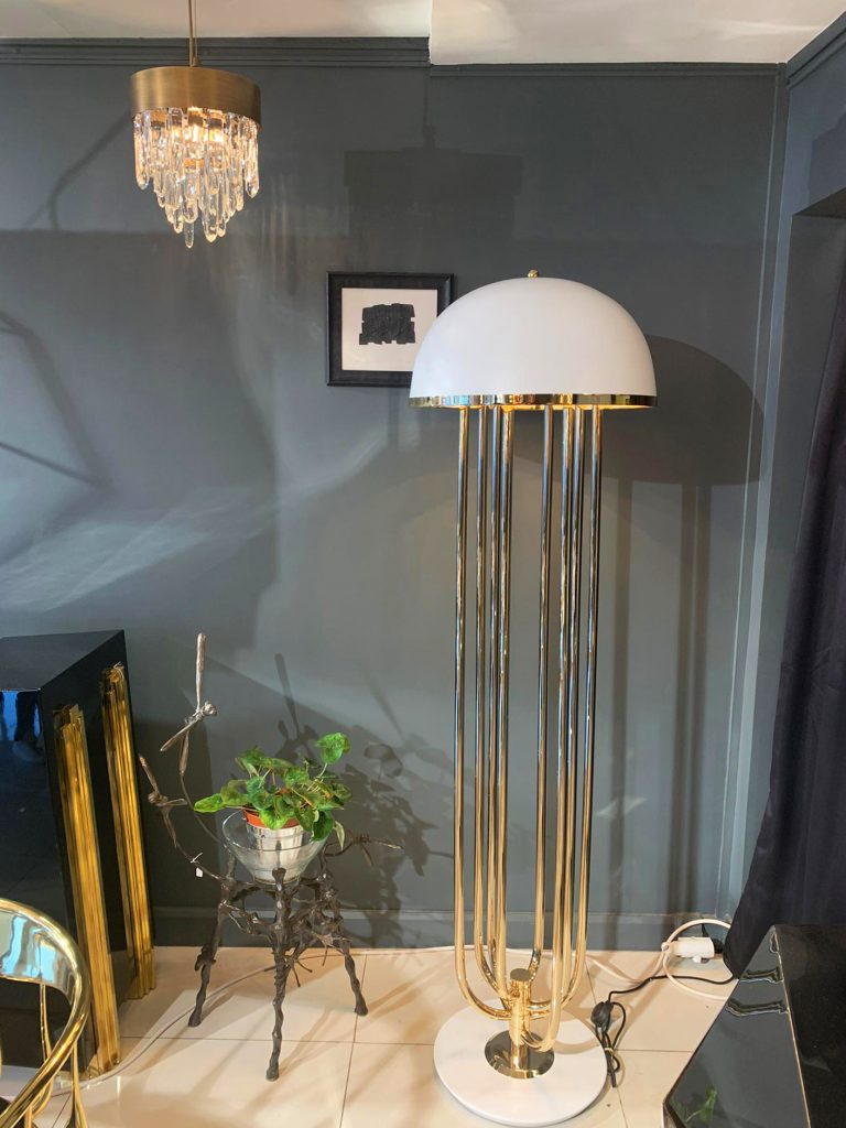 The Contemporary Lighting That Is Waiting For You At Covet Paris!