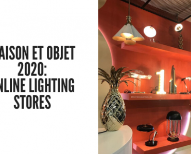 Maison et Objet 2020: The Best Deals Of The Online Lighting Shop! maison et objet Maison et Objet 2020: The Best Deals Of The Online Lighting Shop! amigos pipocas filmE