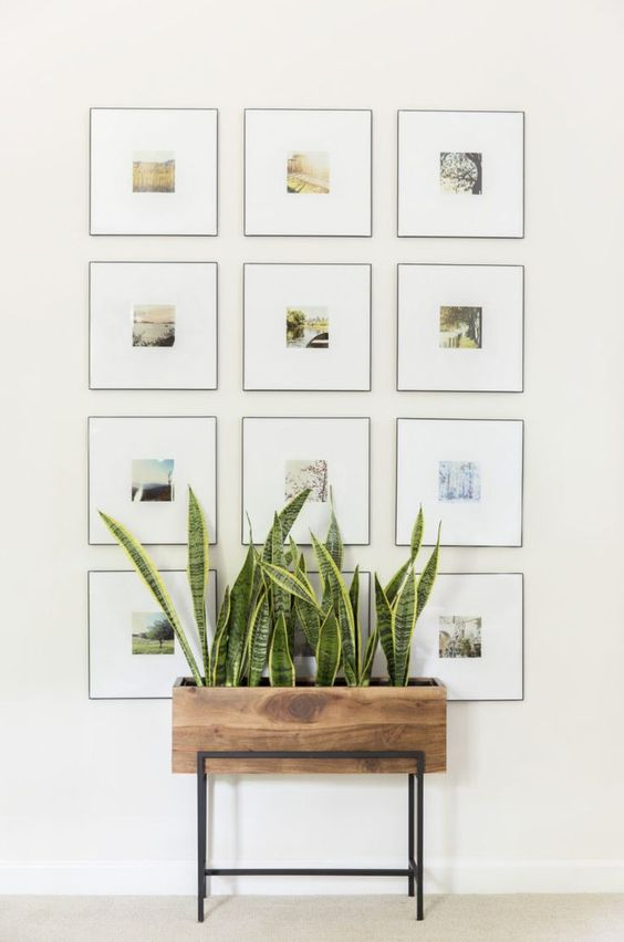 The Instagrammer's Guide To Having The Perfect Gallery Wall! gallery wall The Instagrammer's Guide To Having The Perfect Gallery Wall! 3 6