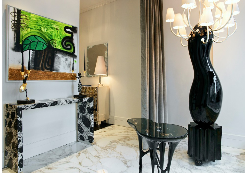 How You Can Incorporate Biophilia Décor With Francis Sultana!