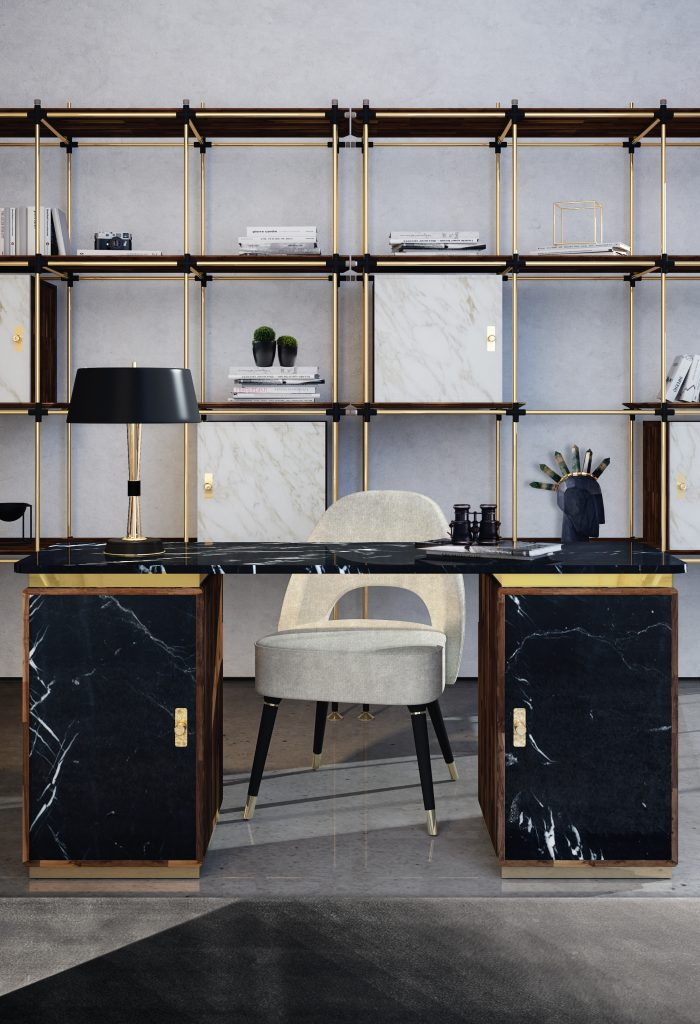 📓 Home Office Décor: How You Can Maximize Your Space And Creativity! (CHECK OUT)