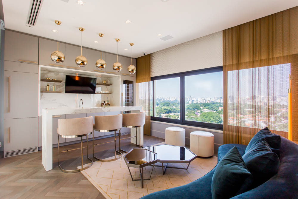 European Classic Meets Art Décor: CHECK OUT ⬇️ This Luxurious Penthouse in Brazil By Electrix Design! electrix design European Classic Meets Art Décor: CHECK OUT ⬇️ This Luxurious Penthouse in Brazil By Electrix Design! BarElectrix2
