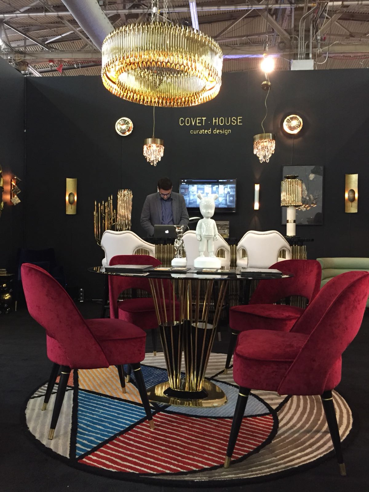 The Lighting Highlights of AD Show 2019 ad show 2019 The Lighting Highlights of AD Show 2019! CHECK OUT 👇 Delightfull booth
