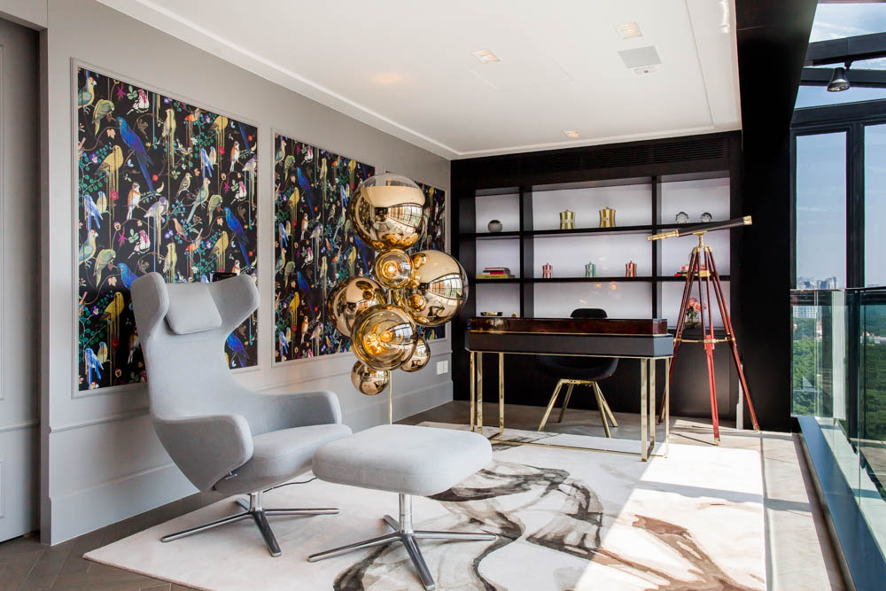 European Classic Meets Art Décor: CHECK OUT ⬇️ This Luxurious Penthouse in Brazil By Electrix Design! electrix design European Classic Meets Art Décor: CHECK OUT ⬇️ This Luxurious Penthouse in Brazil By Electrix Design! StudyElectrix3