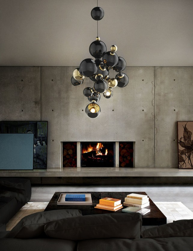 The best Modern Chandeliers you'll ever find for your Living Room modern chandeliers Check Out The Best Modern Chandeliers You'll Ever Find For Your Living Room! The best Modern Chandeliers you   ll ever find for your Living Room 1