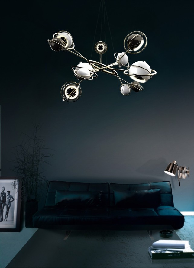 The best Modern Chandeliers you'll ever find for your Living Room modern chandeliers Check Out The Best Modern Chandeliers You'll Ever Find For Your Living Room! The best Modern Chandeliers you   ll ever find for your Living Room 2