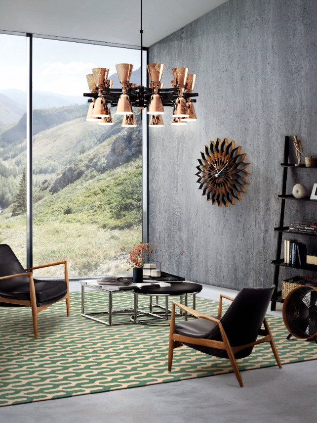 The best Modern Chandeliers you'll ever find for your Living Room modern chandeliers Check Out The Best Modern Chandeliers You'll Ever Find For Your Living Room! The best Modern Chandeliers you   ll ever find for your Living Room 4
