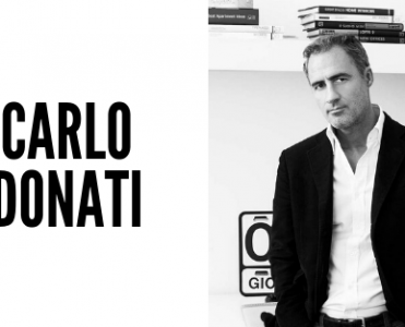 🚨 Here You Can Discover Everything About Carlo Donati's Brand New Collection! carlo donati 🚨 Here You Can Discover Everything About Carlo Donati's Brand New Collection! foto capa 371x300