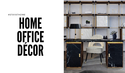 home office décor 📓 Home Office Décor: How You Can Maximize Your Space And Creativity! (CHECK OUT) foto capa cl 1