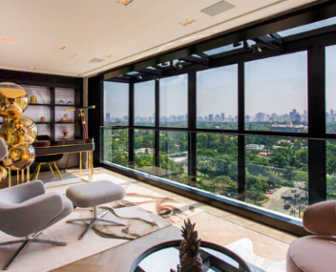 European Classic Meets Art Décor: CHECK OUT ⬇️ This Luxurious Penthouse in Brazil By Electrix Design! electrix design European Classic Meets Art Décor: CHECK OUT ⬇️ This Luxurious Penthouse in Brazil By Electrix Design! foto capa cl 13 371x300