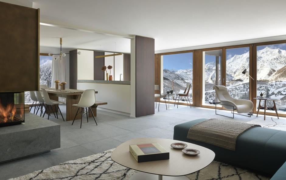 🍽️ Redecorate Your Dining Room Following Carlo Donati's Design Rules! carlo donati 🍽️ Redecorate Your Dining Room Following Carlo Donati's Design Rules! 1 16