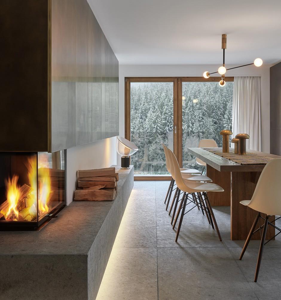 🍽️ Redecorate Your Dining Room Following Carlo Donati's Design Rules! carlo donati 🍽️ Redecorate Your Dining Room Following Carlo Donati's Design Rules! 2 17