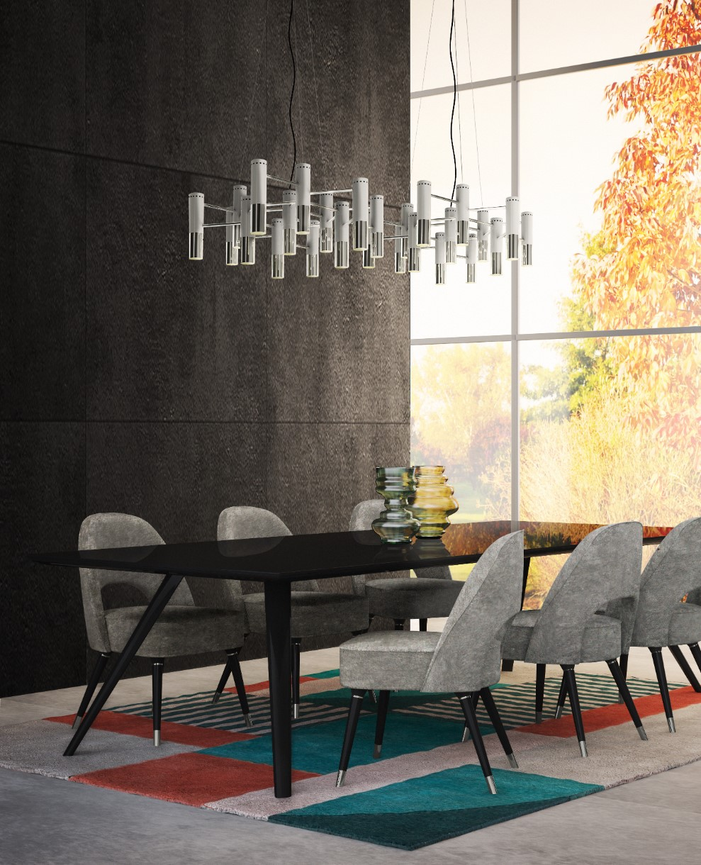 🍽️ Redecorate Your Dining Room Following Carlo Donati's Design Rules! carlo donati 🍽️ Redecorate Your Dining Room Following Carlo Donati's Design Rules! 3 16