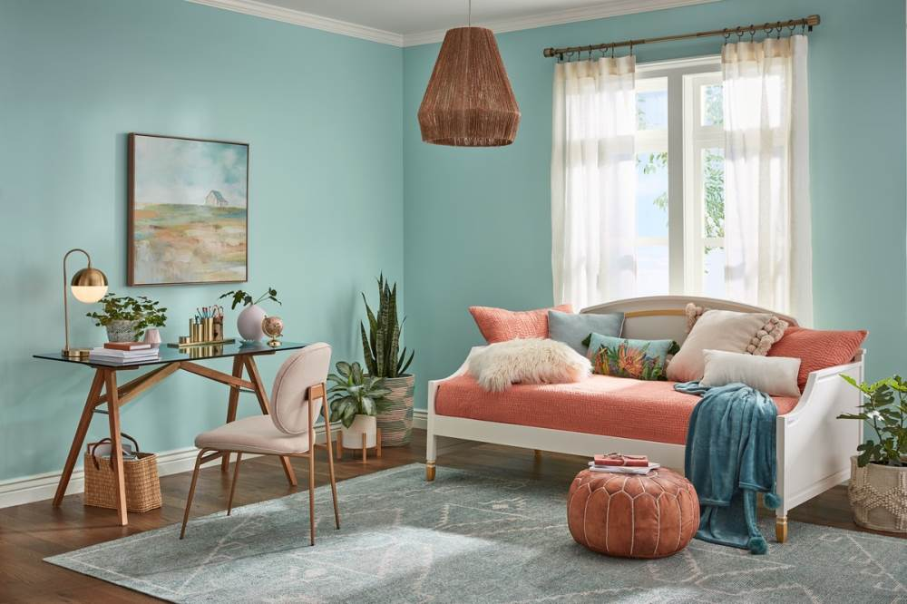5 Pastel colors to use in your home décor 1 pastel colors Check Out How You Can Play With Pastel Colors in Your Home Décor! 5 Pastel colors to use in your home d  cor 1