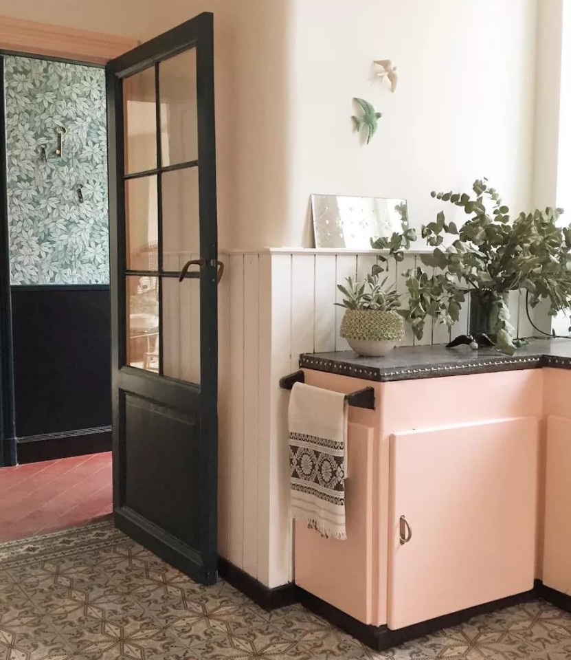 5 Pastel colors to use in your home décor 3 pastel colors Check Out How You Can Play With Pastel Colors in Your Home Décor! 5 Pastel colors to use in your home d  cor 3