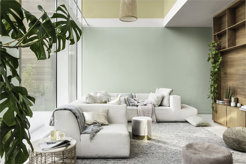 5 Pastel colors to use in your home décor 5 pastel colors Check Out How You Can Play With Pastel Colors in Your Home Décor! 5 Pastel colors to use in your home d  cor 5