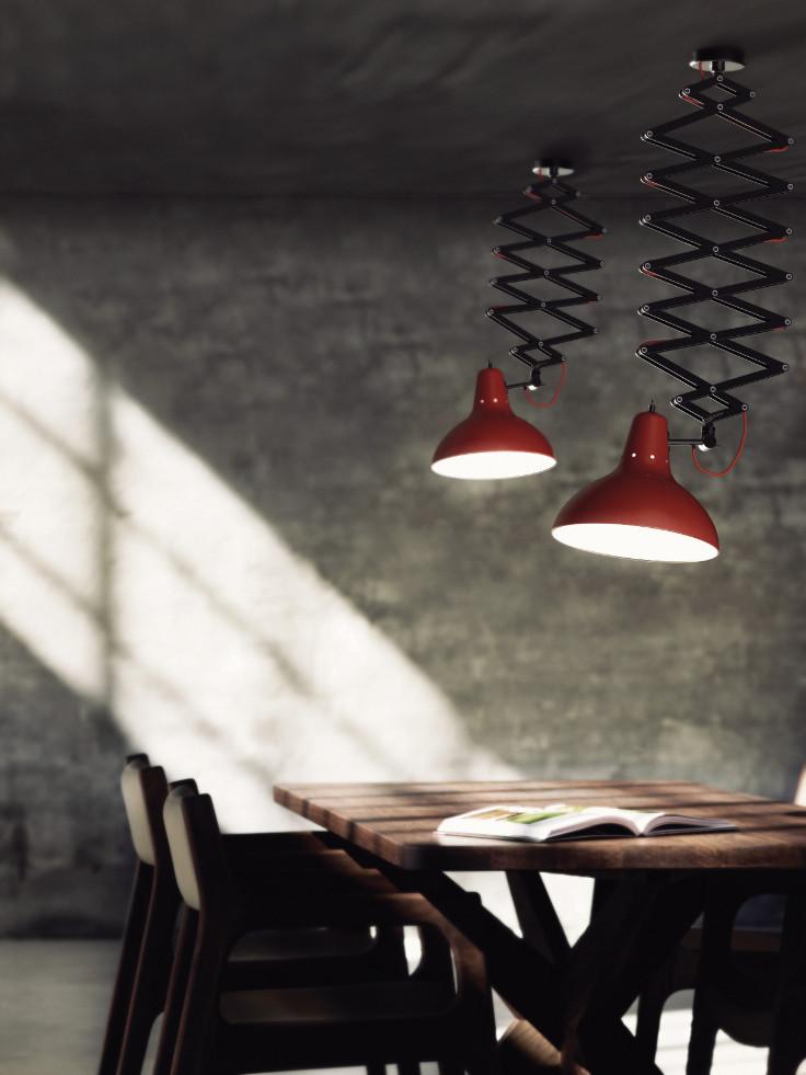 🍽️ Redecorate Your Dining Room Following Carlo Donati's Design Rules! carlo donati 🍽️ Redecorate Your Dining Room Following Carlo Donati's Design Rules! 6 10