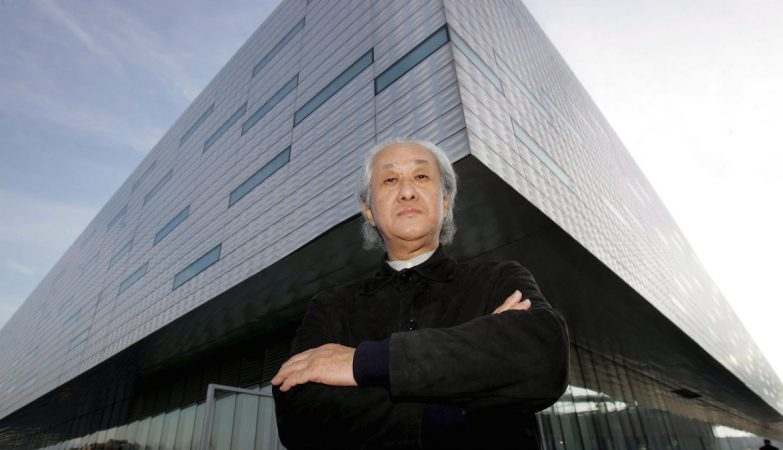 Meet The Excentric Architecture Work Of Arata Isozaki!  arata isozaki Meet The Excentric Architecture Work Of Arata Isozaki! 7 4