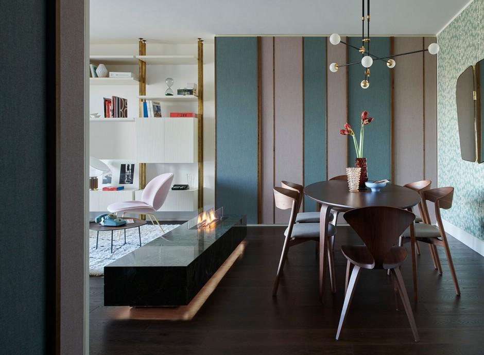 🍽️ Redecorate Your Dining Room Following Carlo Donati's Design Rules! carlo donati 🍽️ Redecorate Your Dining Room Following Carlo Donati's Design Rules! 7 7