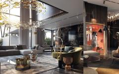 A Luxury Villa in Morocco A Luxury Villa in Morocco823c5668b690d5e5657f2f4ad31cad04 240x150