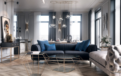 Apartment in Moscow in the Neoclassical Style Apartment in Moscow in the neoclassical style33958fc4e9d2bc8cd4559ac113c92126 240x150