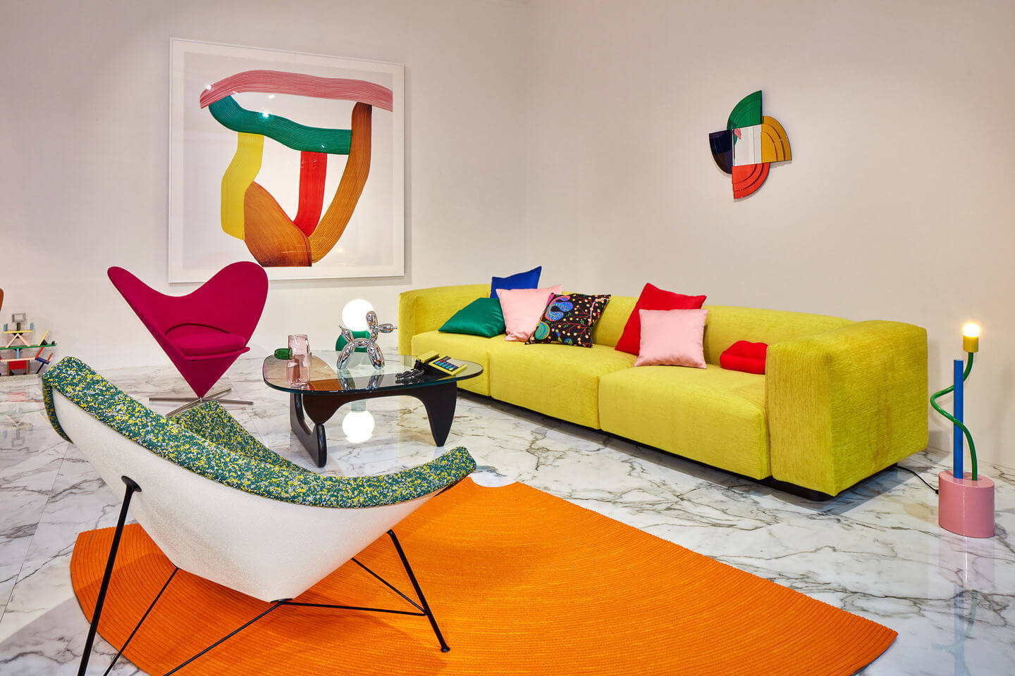 Italian Trends You Don't Want To Miss Out italian trends Italian Trends You Don't Want To Miss Out! INTERIOR COLOR TRENDS 2020 Milan Design Week 2019 2719345 vitra 2019 SaloneMobile 009 v fullbleed 1440x