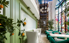 ŞahPlov Restaurant capac6d370c06db6d236f16cad61c0a082cc 240x150