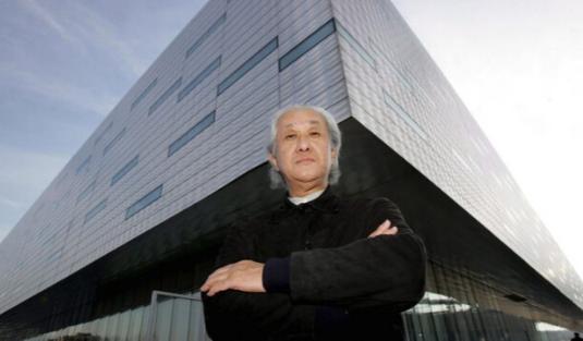 arata isozaki Meet The Excentric Architecture Work Of Arata Isozaki! foto capa cl 12